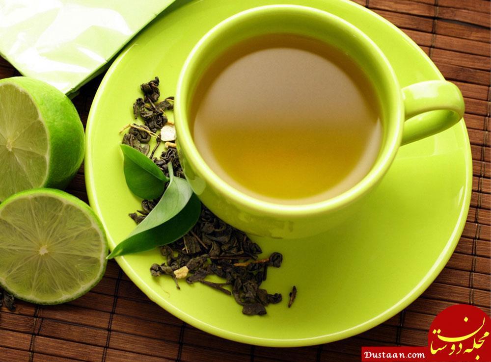 www.dustaan.com خواص چای سبز | با فواید بی نظیر چای سبز آشنا شوید!