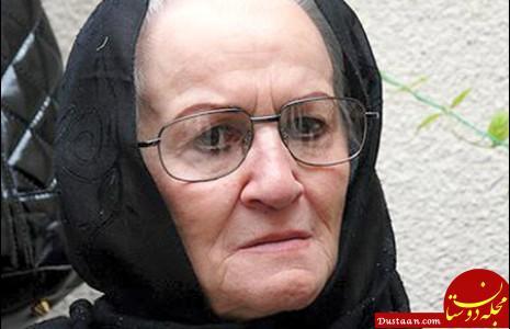 www.dustaan.com ملکه رنجبر به هوش آمد