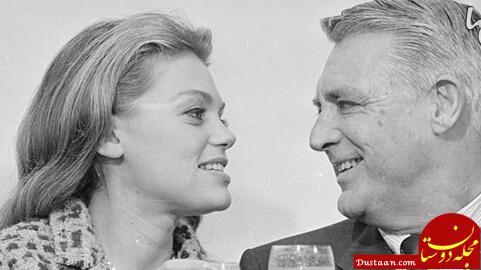سلبریتی هایی که با وجود اختلاف سنی زیاد ازدواج کردند