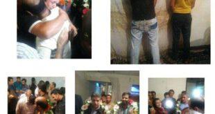 دستگیری گروگانگیران کارمند طلافروشی