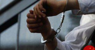 دستگیری سارقان خودرو