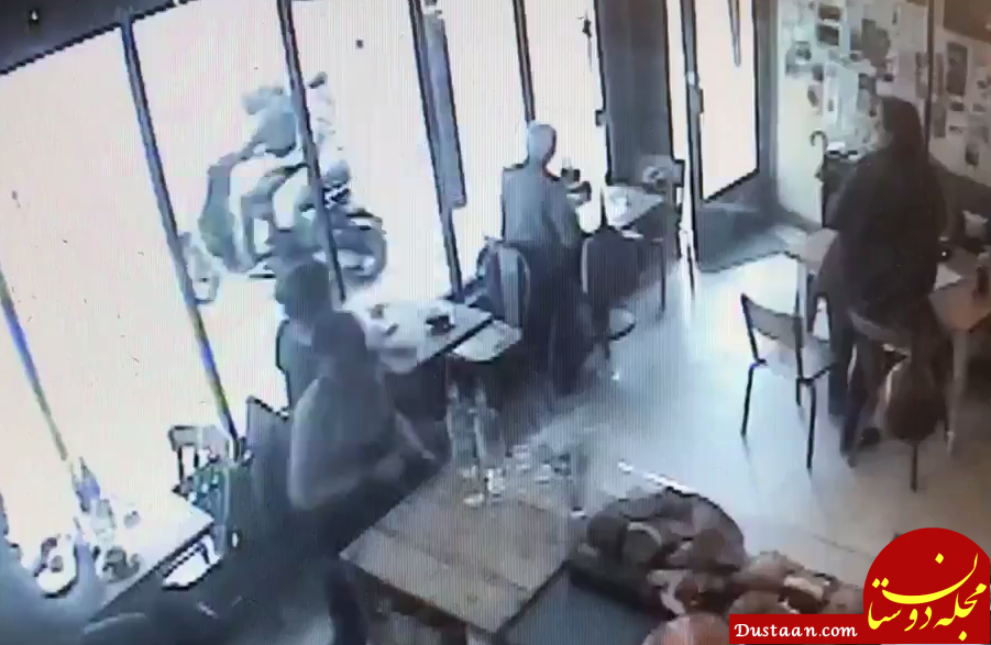 www.dustaan.com سریعترین سرقتی که مالباخته را هم متحیر کرد +عکس