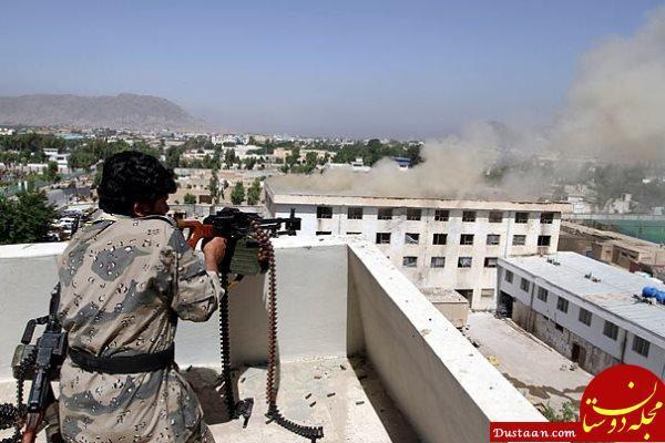 www.dustaan.com آخرین اخبار از حمله تروریستی طالبان در قندهار + آمار دقیق کشته ها