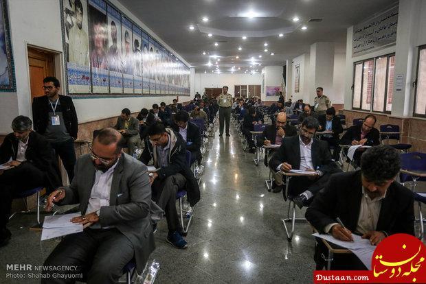 www.dustaan.com تکمیل ظرفیت دکتری پزشکی/ شنبه آخرین مهلت ثبت نام +عکس