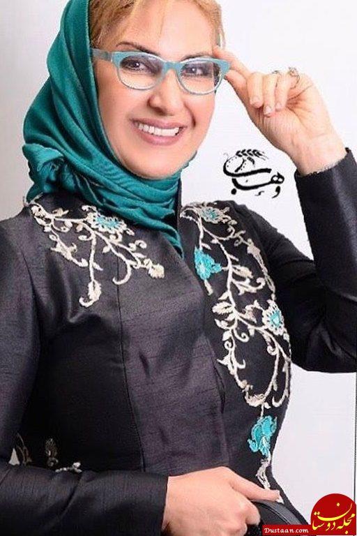 www.dustaan.com تیپ متفاوت «فاطمه گودرزی» در 54 سالگی! +عکس