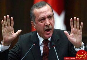 www.dustaan.com انتقاد تند رئیس جمهور ترکیه از آمریکا