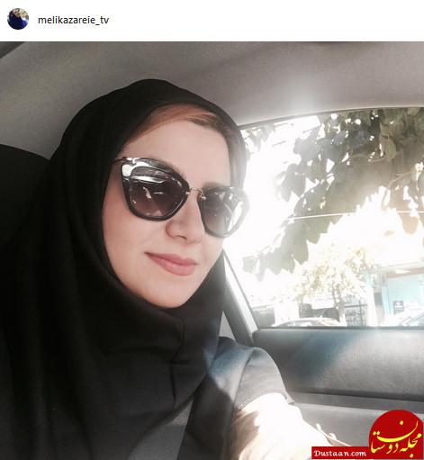 www.dustaan.com سلفی متفاوت خاله شادونه!