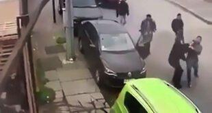 خنده دارترین دزدی خودرو