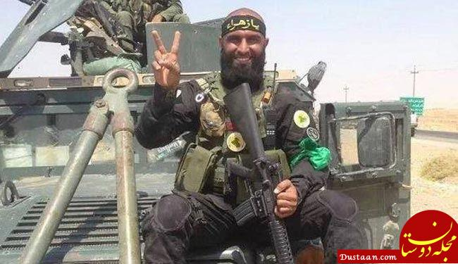 www.dustaan.com آیا شهادت ابوعزائیل واقعیت دارد؟ + عکس