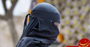 رنج های یک دختر در اردوگاه داعش