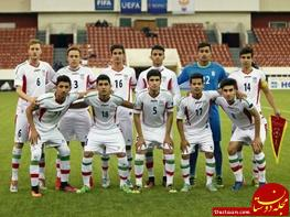 www.dustaan.com خداحافظی نوجوانان ایران از جام جهانی با شکست مقابل ماتادورها +عکس