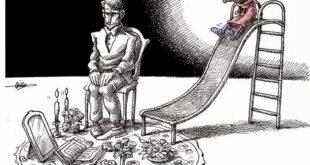 نتیجه تصویری برای ازدواج کودکان