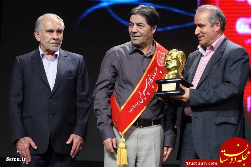 www.dustaan.com جزئیات درگذشت ابراهیم آشتیانی + عکس و بیوگرافی کامل