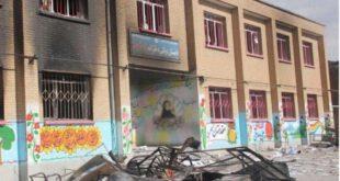 جزئیات جدید از حوادث مدرسه اسلام آباد ارومیه
