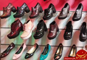 عکس : فروش گرانترین کفش زنانه جهان در دبی