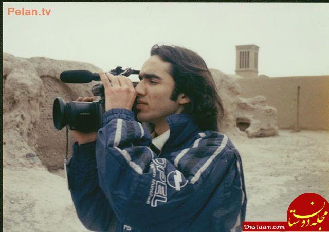 www.dustaan.com عکس زیرخاکی از سجاد افشاریان!