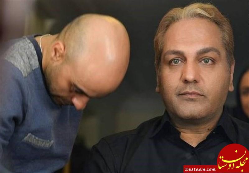 www.dustaan.com مهران مدیری با فیلم «یک روز طولانی» به سینما باز می گردد؟