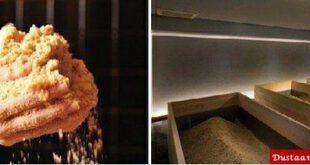 حمام مخصوص زنان ژاپنی برای جلوگیری از پیری! +عکس