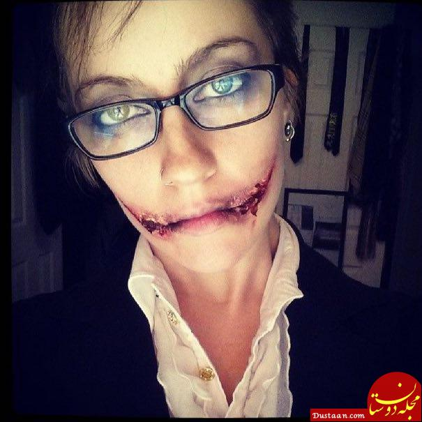 www.dustaan.com شکنجه بی رحمانه زنان در کشور اسکاتلند! +عکس