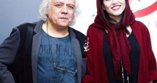 ماهور الوند | بیوگرافی ماهور الوند و همسرش + عکس های خانوادگی