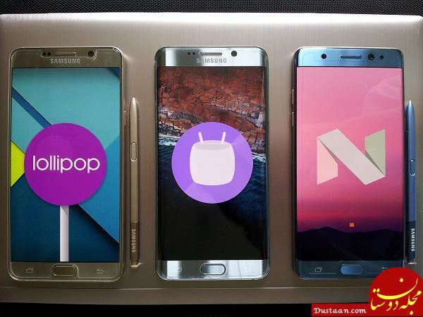 بهترین گوشی های میان رده در بازار  +لیست