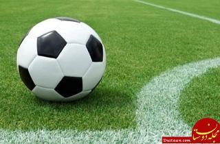 www.dustaan.com فوتبالیست معروف ایرانی بازداشت شد