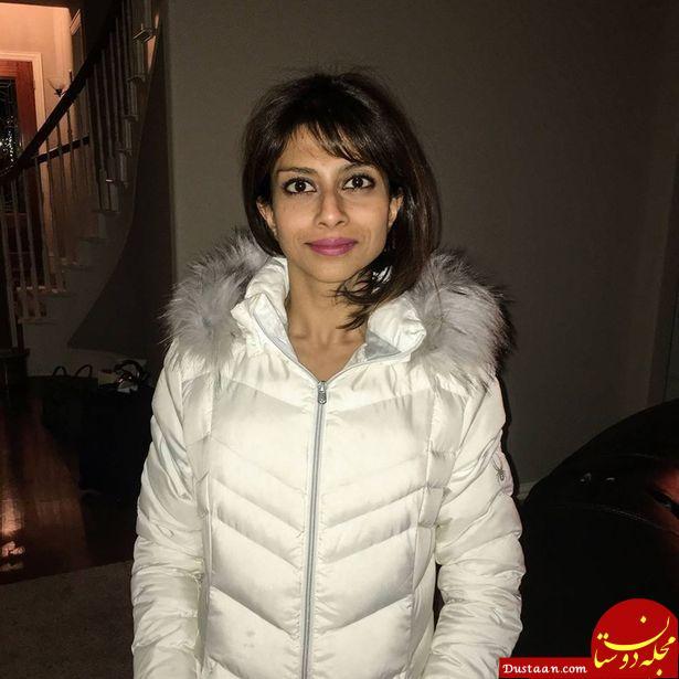 www.dustaan.com آرزوی یک دختر داعشی برای داشتن فرزندان تروریست! +عکس