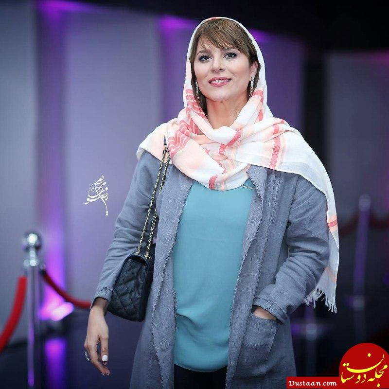www.dustaan.com ماجرای آشنایی سحر دولتشاهی و همایون شجریان + تصاویر و بیوگرافی