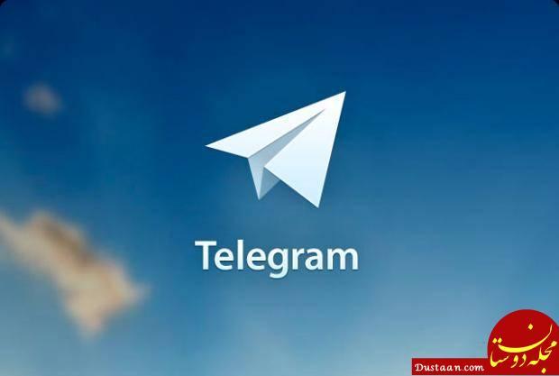 آذری جهرمی مدیر تلگرام را تهدید کرد