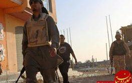 تجاوز جنسی به مردان در لیبی +عکس