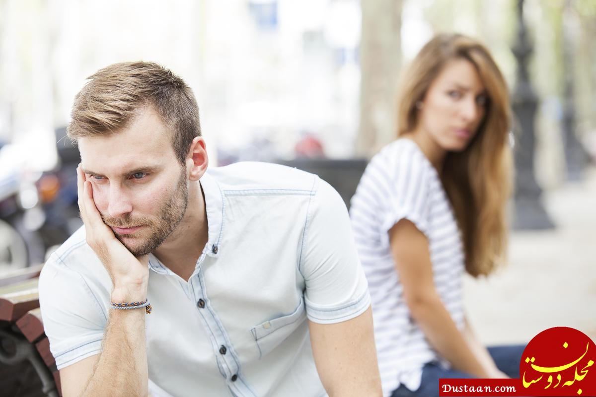 www.dustaan.com بدبینی به همسر   همسرمان را کنترل کنیم یا نه؟