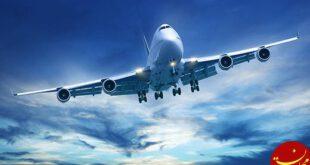 کسانی که لوکسترین هواپیماهای شخصی جهان را دارند! + تصاویر