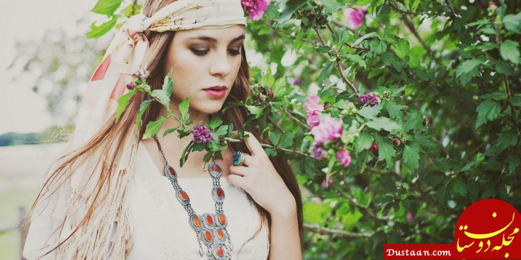 www.dustaan.com 9 راز زیبایی پوست، آرایش و مو