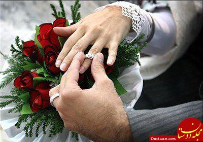 www.dustaan.com ازدواج پسر مجردم با خانم مطلقه سرانجام دارد؟
