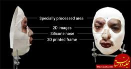www.dustaan.com هکرهای ویتنامی فناوری تشخیص چهره آیفونX را هک کردند +عکس