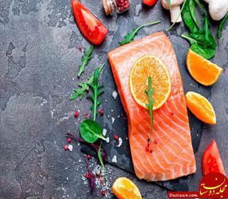 www.dustaan.com درمان آسیبهایپوستی و خشکی پوست ناشی از سرما با مواد غذایی +عکس