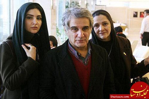 www.dustaan.com جشن تولد ۶۲ سالگی خانم گلاب آدینه +بیوگرافی