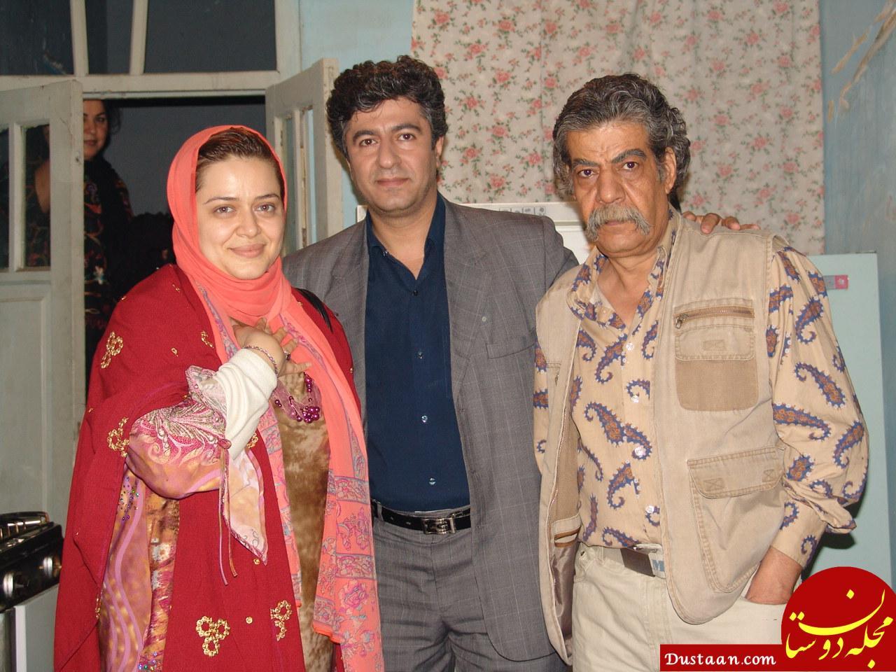 www.dustaan.com بیوگرافی سینا حجازی و همسرش میترا حجار/ صدرالدین حجازی و همسرش