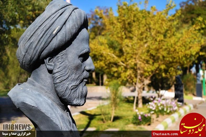 www.dustaan.com تصاویری زیبا و دیدنی از طبیعت پاییزی تبریز