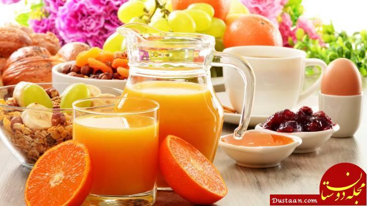 www.dustaan.com حفظ شادابی پوست با این گزینه های غذایی