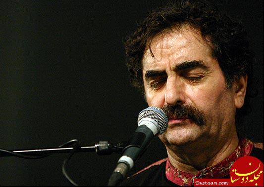 www.dustaan.com کنسرت شهرام ناظری برای کمک به زلزله زدگان کرمانشاه