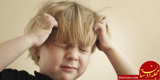 www.dustaan.com دلایل اصلی خارش سر چیست؟ + راه های درمان