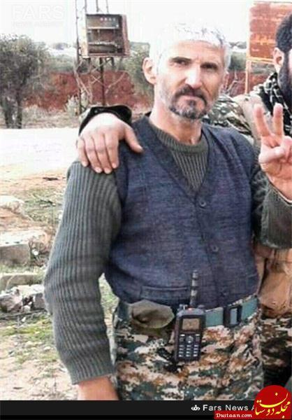 www.dustaan.com شهدای آخرین روزهای درگیری در سوریه +عکس