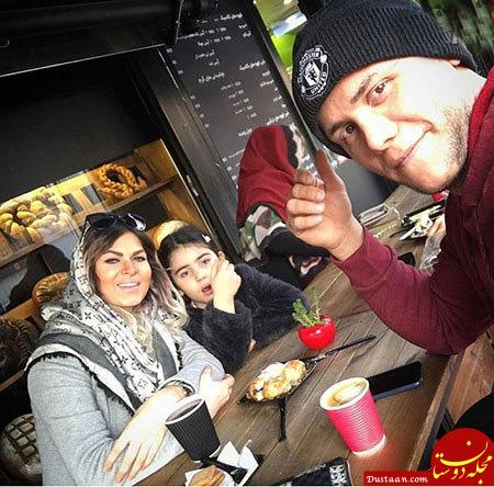 www.dustaan.com تصاویری جالب و دیدنی از بازیگران ایرانی در اینستاگرام «571»