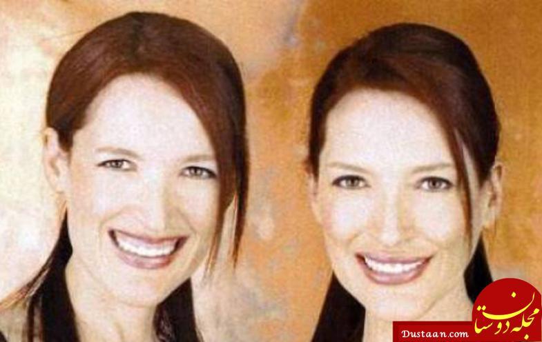 www.dustaan.com پیشگویی های جنجالی دو خواهر از سال 2018 +عکس