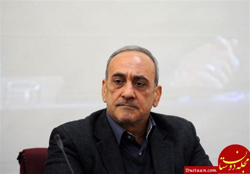 www.dustaan.com حمیدرضا گرشاسبی سرپرست موقت باشگاه پرسپولیس شد +عکس