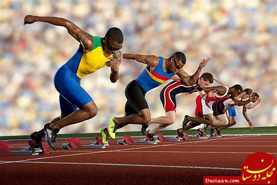 www.dustaan.com تصاویر: سریع ترین جانوران کره زمین