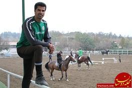 www.dustaan.com جدیدترین تصویر از حضور ورزشکاران در کرمانشاه +عکس