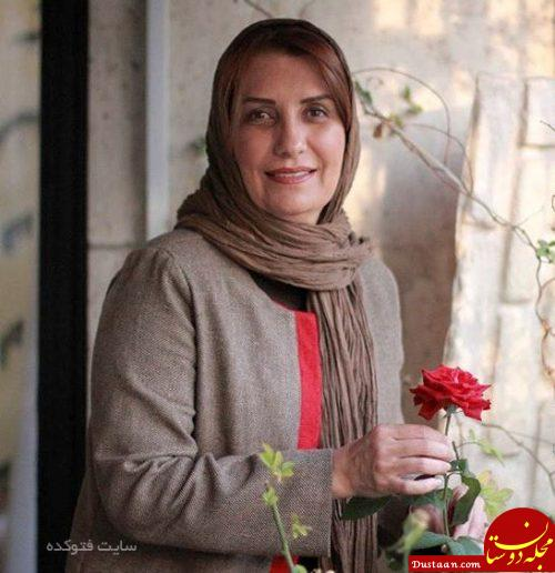 www.dustaan.com چرا فریبا کوثری علت ازدواجش را نگفت؟ + تصاویر و بیوگرافی