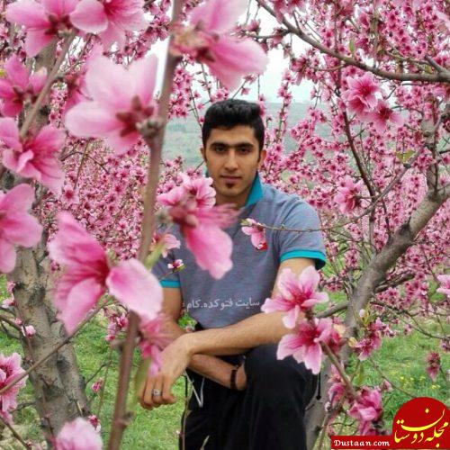 www.dustaan.com عکس عاشقانه مجتبی میرزاجانپور و نیلوفر ابراهیمی + تصاویر و بیوگرافی